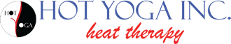 Hot Yoga Inc. logo